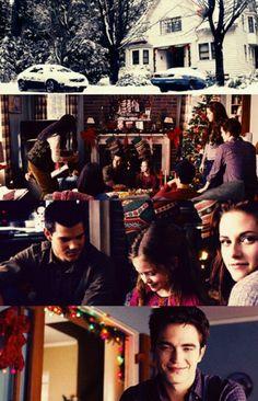 .Twilight Christmas with Charlie