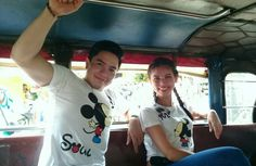 Alden and Maine. Maine Mendoza, Alden Richards, Tv Awards, Now And Forever, T Shirts For Women, Actors, Couple Photos, Couples, Model
