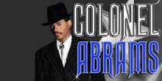 "Colonel Abrams Death  I am sad to report the death of Colonel Abrams. The 1980s soul singer passed away on Friday November 25 2016. He was 67-years-old. Abrams is best known for his 1980s hit ""Trapped."" In 2015 the singer was suffering from diabetes. As a result of the illness Colonel experienced major financial problems.  Abrams was born on May 25 1949 in Detroit Michigan. After a few years in Detroit his family moved to New York. Abrams discovered his passion for music at a young age. He…"