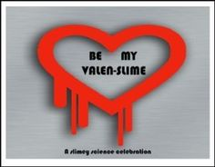 "FREE SCIENCE LESSON – ""Be My Valen-Slime"" - Go to The Best of Teacher Entrepreneurs for this and hundreds of free lessons. 3rd - 7th Grade   #FreeLesson   #Science    #ValentinesDay   http://thebestofteacherentrepreneursmarketingcooperative.net/free-science-lesson-be-my-valen-slime/"