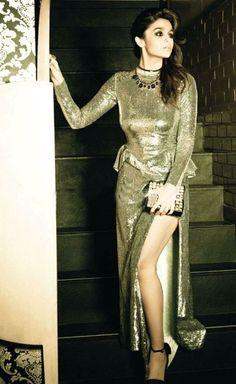 Alia bhatt for Grazia india