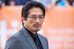 TIFF Red Carpet: Actor Hiroyuki Sanada at The Railway Man