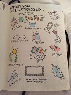 Drawing Ideas Easy People Stick Figures 26 New Ideas – People Drawing Self Care Bullet Journal, Bullet Journal 2019, Bullet Journal Notebook, Bullet Journal Inspo, Bullet Journal Ideas Pages, Book Journal, Journal Ideas For Teens, Bullet Journals, Feeling Stressed