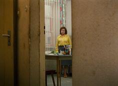 Ali: Fear Eats the Soul (1974, Rainer Werner Fassbinder) / Cinematography by Jürgen Jürges