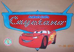 8 ideas sobre Cars - Rayo McQueen | Aprender manualidades es facilisimo.com