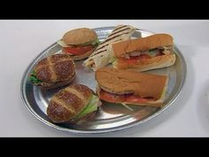 Fast food chicken: Testing Subway, McDonald's, A&W, Wendy's & Tim Hortons (CBC Marketplace) Subway Chicken, New Recipes, Low Carb Recipes, Half Chicken, Grilled Chicken Sandwiches, Tim Hortons, Fast Food Chains, Food Science, Foods To Avoid