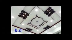 Get amazing Ceiling Design for your home, office and any building of your choice Drawing Room Ceiling Design, Simple False Ceiling Design, Plaster Ceiling Design, Gypsum Ceiling Design, Interior Ceiling Design, House Ceiling Design, Ceiling Design Living Room, Ceiling Light Design, Modern Ceiling
