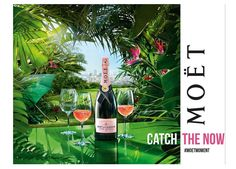 """Moët & Chandon's """"The Now"""": the Millenials' conquest – Global Luxury Management – #NCStateGLM"""
