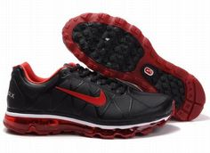 sports shoes 7cded 4c4d4 Nike Air Max 2011 Men s Running Shoe Black Red 429889 026 Air Max 2009,
