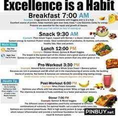 Healthy Meal Ideas - PinBuy