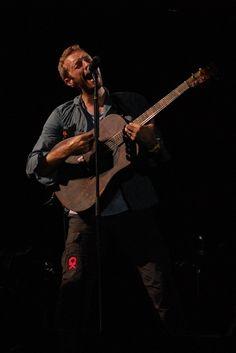 Chris Martin | Coldplay