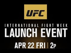 UFC 200 Press Conference LIVE Now - http://www.lowkickmma.com/mma-videos/ufc-200-press-conference-live-now/
