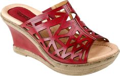 Cute and comfy shoes can do a #worldofgood for you and your feet!    #earthfootwear
