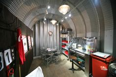 garage EXPO2014