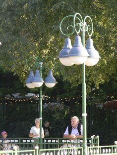 вена - парк атракционов