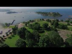 YouTube Helsinki, The Rock, Terrace, Golf Courses, Blessed, Tours, Water, Youtube, Outdoor