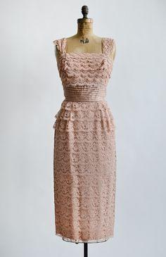 Vintage Dresses | Vintage Clothing and Vintage Dresses, Vintage 1950s Dresses, Vintage Cocktail Dresses, Day Dresses