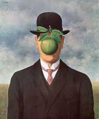 """Résultat de recherche d'images pour """"oeuvres d'art moderne pomme"""""""
