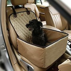 Travel Animals Cats Dogs Matter Companion Medium / Large Pet Car Booster Seat, http://www.amazon.ca/dp/B01LEVDI7A/ref=cm_sw_r_pi_awdl_x_rRVgybCJS6EEZ