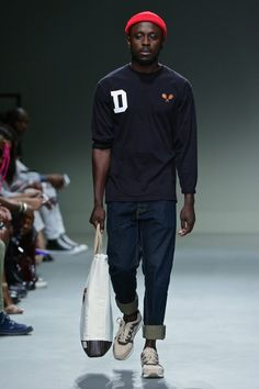 Dope Coup Fall Winter 2016 Otoño Invierno - SA Fashion Week - #Menswear #Trends #Tendencias #Moda Hombre - SDR Photo
