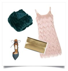 20' by sylwia-wojtczyk on Polyvore featuring Glamorous, Steve Madden and Maison Margiela