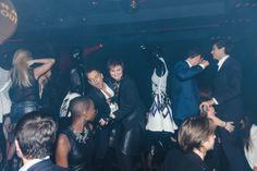 """Light & Shadow"" After Show Couture ON AURA TOUT VU  Haute Couture Fashion Week Summer 2014 Paris #Club79 Paris Champs Elysees Photos Jean Louis Coulombel  #onauratoutvu #night #vip #people #party #crazy #marmott #liviastoianova #yassensamouilov #fashionweek #hautecouture #drink #larosa #vitacoco #photocall #trendy #glamour #black #white #fashionshow #frends"