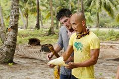 'Survivor: Kaoh Rong' Spoilers: Will Caleb Reynolds & Tai Trang Form 'Unlikely' Friendship? Caleb Reynolds, Survivor Tv, Friendship Video, Amazing Race, Tv Land, Reality Tv Shows, My Heart Is Breaking, The Man, Movie Tv