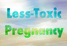 "Reuters reported: ""Women who were exposed to air pollution during pregnancy tended to give birth to slightly lighter babies .... The type of exposure measured in this study is not really something that can be avoided because these tiny particles easily travel indoors, [Tracey] Woodruff said. So the best way to reduce exposure is to address the sources."" http://www.reuters.com/article/2013/12/05/us-air-pollution-idUSBRE9B40Z020131205"