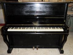 Col Piano - Klavierhaus - Reparatur, Stimmen, Kaufen, Mieten: Klaviere & Flügel