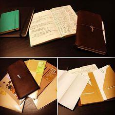 ryonano凄く便利な手帳見つけた! モレスキンからトラベラーズノートに買換え。  トラベラーズノートは、自分の好みの仕様にカスタマイズでき、A4紙を三つ折りにてそのままファイルできるサイズだから便利。 仕事でも、メモと配布物をファイリングできるスマートアイテム!  #トラベラーズノート #モレスキン #travellers  #travel  #travelersnotebook  #moleskine  #ノート #note #notebook  #pocketbook  #diary  #グッズ #goods  #アイテム #item  #文房具  #stationery #日本 #japan2017/03/20 20:37:58
