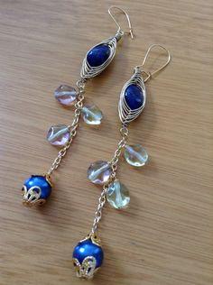 My bead work