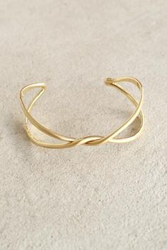 Wrapped Up Bangle