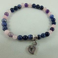 Sodalite-Rose-Quartz-and-Amethyst-Bracelet