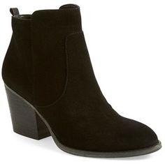 Women's Treasure&bond 'Winsor' Block Heel Bootie