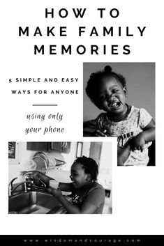 6 Easy Tips & Tricks for Capturing Memories During Quarantine Summer Camp Activities, Sensory Activities Toddlers, Hands On Activities, Mindful Parenting, School Closures, Family Memories, Creative Kids, Your Family, Family History