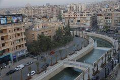 Aleppo Syria حلب سوريا