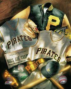 Pittsburgh Pirates Photo