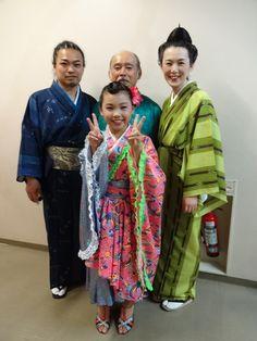 2013.9.20Kouei Tsuha, Masakatsu&Ruon Yonaha