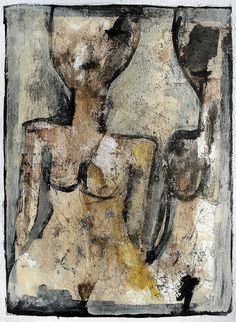 """Give But What You Can"" www.scottbergey.com #art"