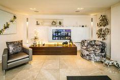 Family Lounge - By Majik House #smarthome #avdistribution #control4