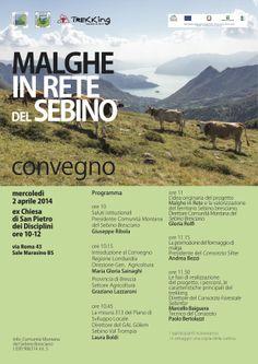 http://sebinfor.it/malgheinrete/  #sebino bresciano malghe in #rete