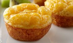 Insider Info Easy individual quiches for a fun, kid-friendly weekday breakfast or a simple appetizer. Breakfast Biscuits, Breakfast Recipes, Breakfast Dishes, Breakfast Ideas, Egg Recipes, Cooking Recipes, Cooking 101, Cheese Recipes, Yummy Recipes