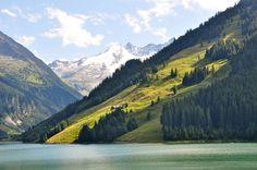 Gerlos, Austria (by CamerOB)
