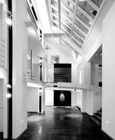 House In Belgium Photography By Alexandre Van Battel