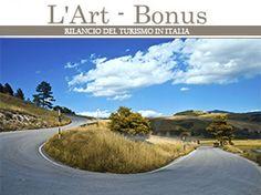 Art Bonus per le strutture ricettive - Scopri le opportunità! Desktop Screenshot, Travel, Art, Italia, Art Background, Viajes, Kunst, Trips, Tourism