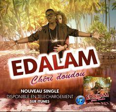Edalam - Chéri doudou