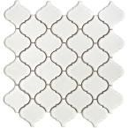 Merola Tile, Metro Subway Matte White 11-3/4 in. x 11-3/4 in. Porcelain Floor and Wall Tile (9.6 sq. ft. /case), FXLMSMW at The Home Depot - Mobile