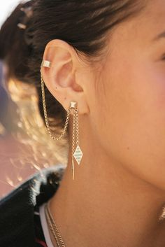Accessory Stalking! Here Are 25 Of Our Favorite Things From NYFW #refinery29