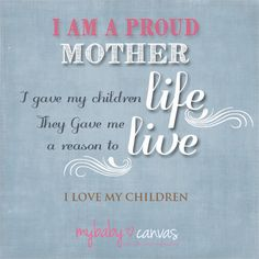 45 Best Proud Mother Quotes Images Child Love Of My Life My Daughter