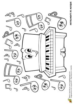 theme musique Popular Quotes most popular disney movie quotes Most Popular Disney Movies, Easy Sheet Music, Book Cover Page, Le Piano, Music Drawings, Music Worksheets, Cool Halloween Makeup, Instruments, Cats Musical